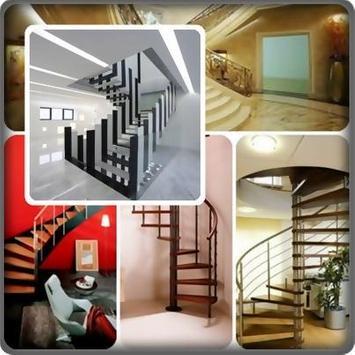 Modern Staircase Design Ideas apk screenshot