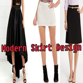 Design Modern Skirts icon