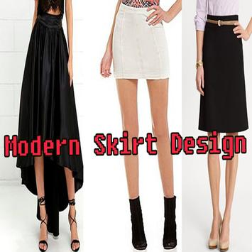 Design Modern Skirts apk screenshot