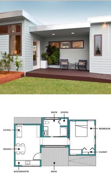 Plans de petite maison moderne pour Android - Téléchargez l'APK