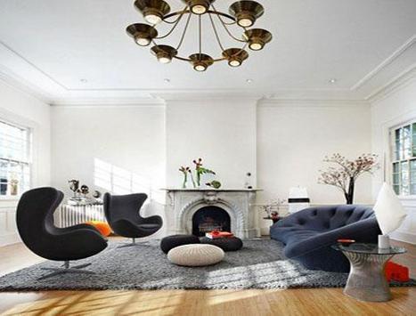 Modern Sofa Design screenshot 3