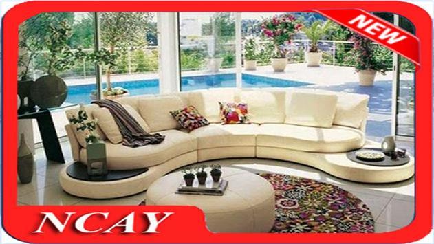 Modern Sofa Design screenshot 9