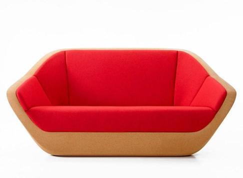 Modern Sofa Designs screenshot 6