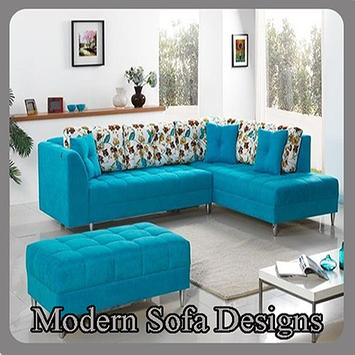 Modern Sofa Designs screenshot 9