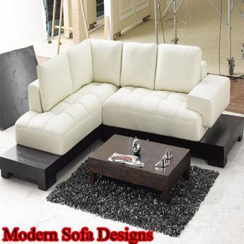 Diseños de sofás modernos for Android - APK Download