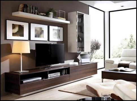 Современный дизайн телевизора скриншот 1