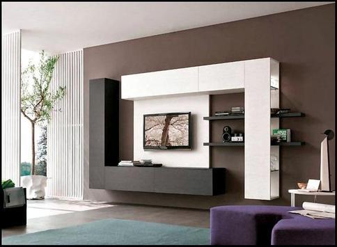 Современный дизайн телевизора скриншот 2