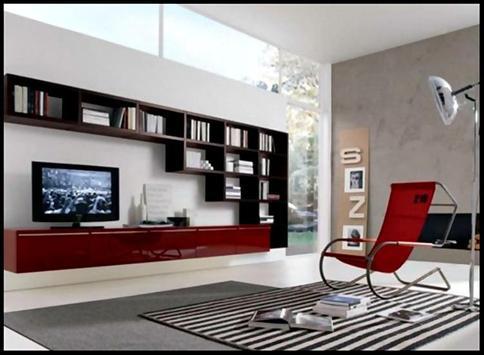 Современный дизайн телевизора скриншот 3