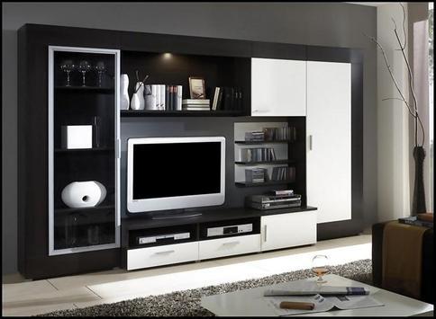 Современный дизайн телевизора скриншот 4