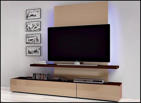 Современный дизайн телевизора скриншот 5