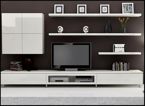Современный дизайн телевизора скриншот 6