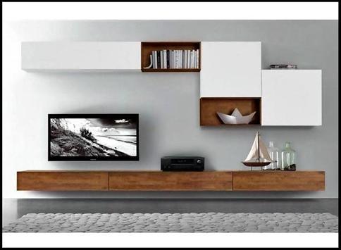 Современный дизайн телевизора скриншот 7