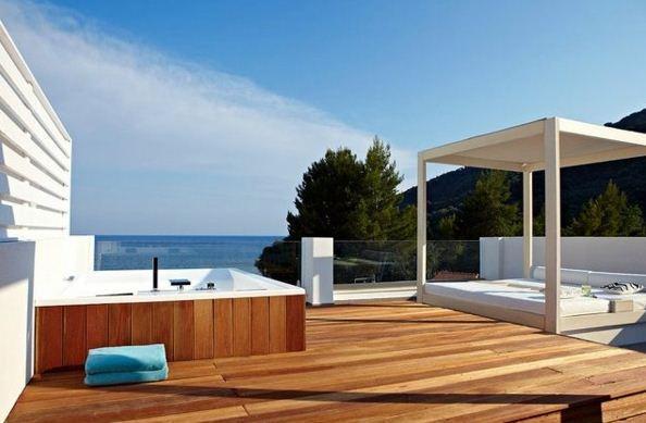 Diseño Moderno De La Terraza For Android Apk Download
