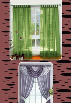 Modern Window Curtain screenshot 11