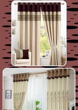 Modern Window Curtain screenshot 1