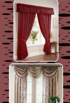 Modern Window Curtain screenshot 6