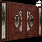Modern Door Design icon