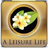 A Leisure Life icon