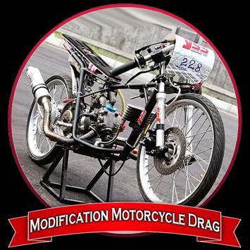 Modification Motorcycle Drag screenshot 8