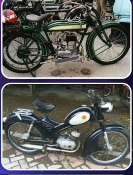 Modification Antique Motor screenshot 3