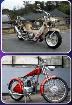 Modification Antique Motor screenshot 13