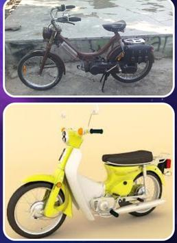 Modification Antique Motor screenshot 2