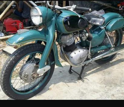 Modification Antique Motor screenshot 4