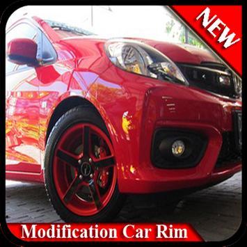 Modification Car Rim screenshot 5