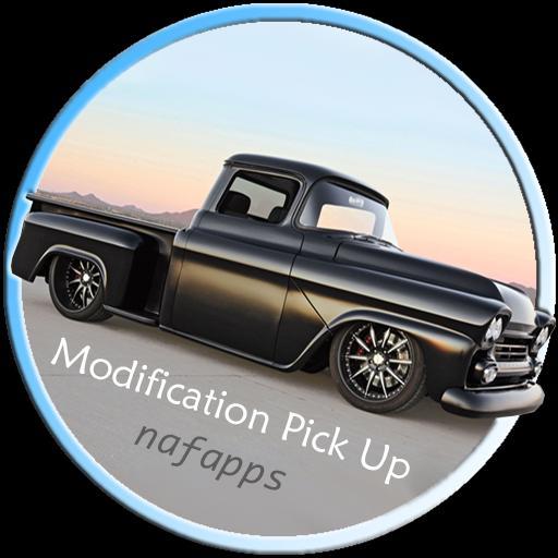 56 Download Modifikasi Mobil Pick Up Gratis Terbaik