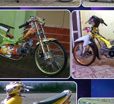 Modified Motorcycle Racing screenshot 1