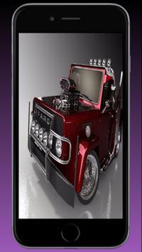 2018 Car Modification apk screenshot