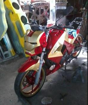 MODIFICATION OF MOTOR screenshot 9