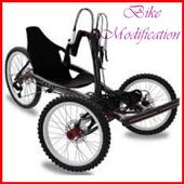 Bike Modification icon