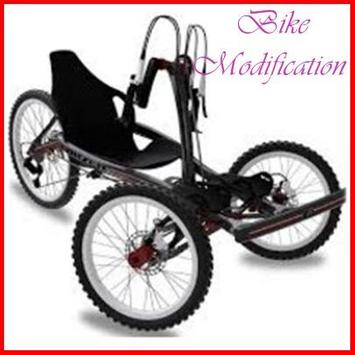 Bike Modification poster