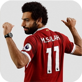 Best Mohamed Salah Wallpapers HD icon
