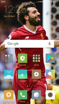 Best Mohamed Salah Wallpapers HD poster