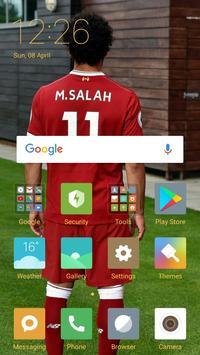 Best Mohamed Salah Wallpapers HD screenshot 1
