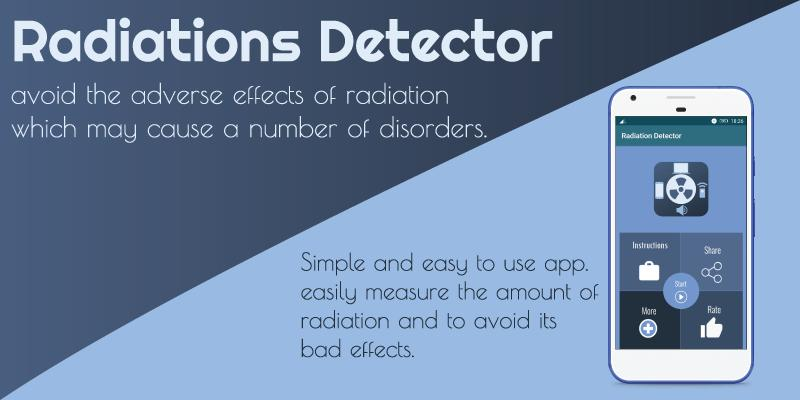 Radiation Detector for Android - APK Download