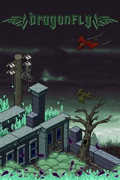 DragonFly Apocalypse poster