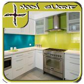 Kitchen Remodeling Design icon