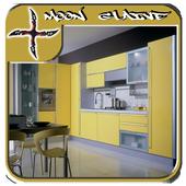 Kitchen Storage Design Ideas icon