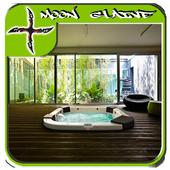 Spa Design Ideas icon
