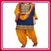 Girls Shalwar Kameez icon
