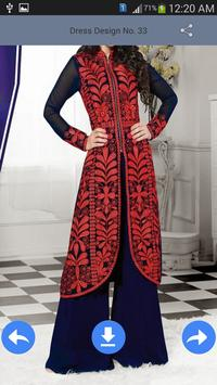 Girls Shalwar Kameez screenshot 6