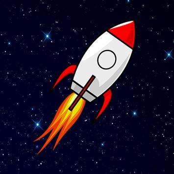 Ethereum to the Moon apk screenshot