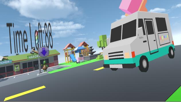 Transport Pathways screenshot 5