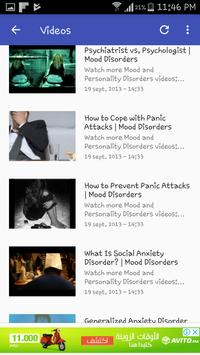 Mood and Personality Disorders screenshot 3