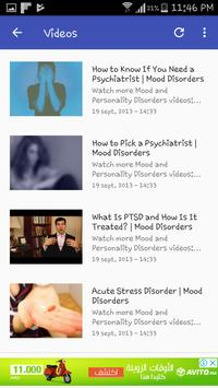 Mood and Personality Disorders screenshot 2
