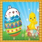 Molang Egg Adventures icon
