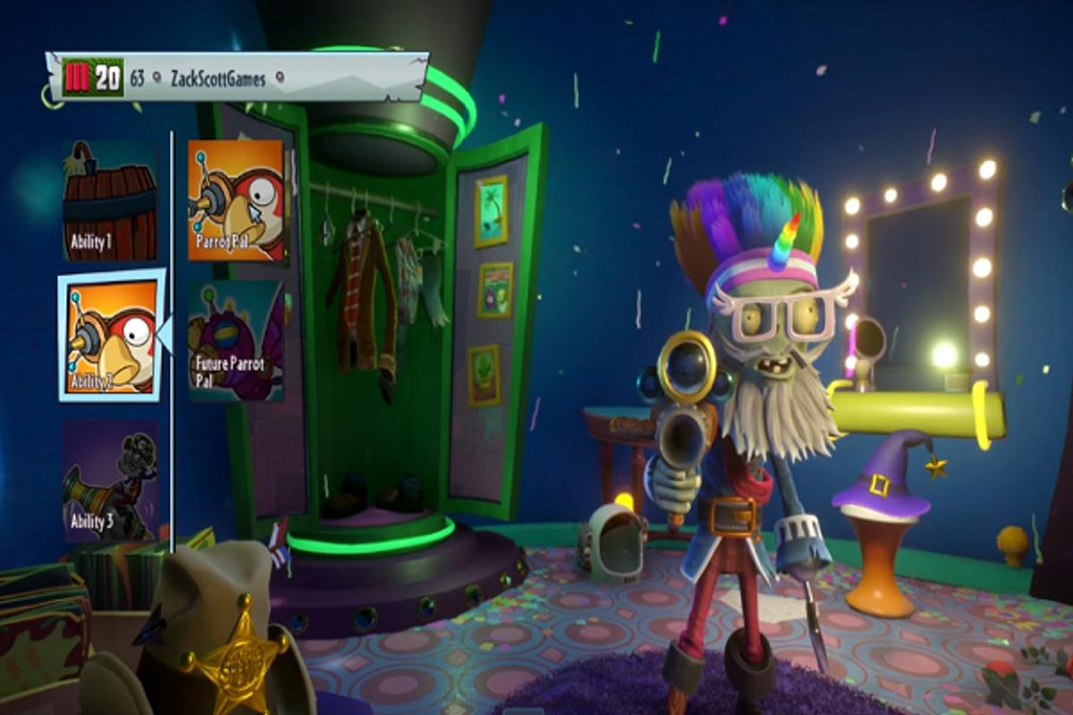 Game Plants Vs Zombies Garden Warfare 2 Guide For Android Apk Download